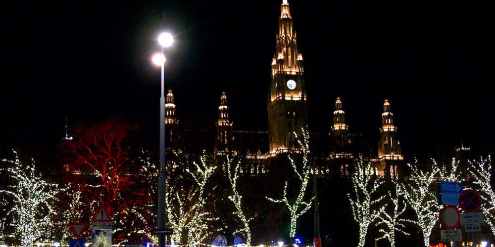 Rathaus-Wien